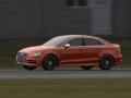[海外新车]2015款新奥迪S3 赛道极限测试