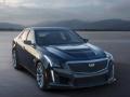[海外新车]凯迪拉克全新CTS-V 3.7秒破百