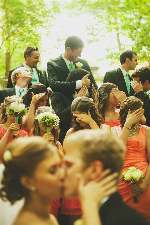 婚礼10大突发事件 巧妙应对锦囊大全