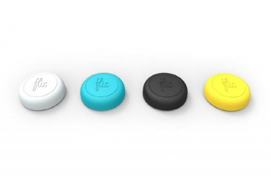 便携式智能按钮 不仅自拍还能打电话