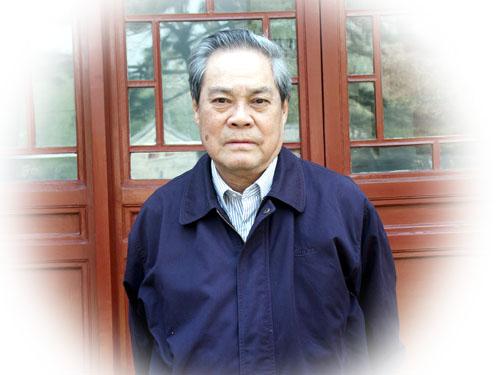 北大历史系教授、著名学者田余庆今晨去世