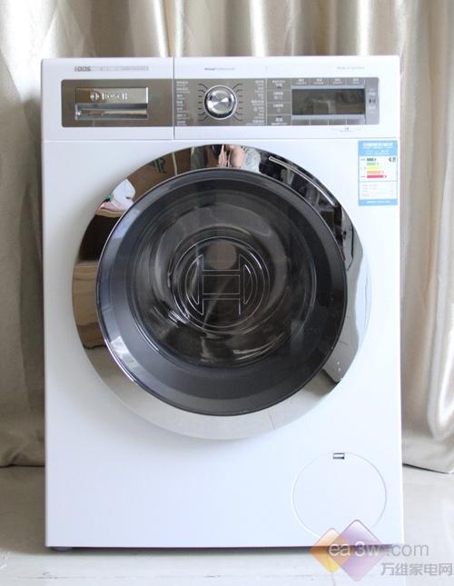 博世WAY32880TI滚筒洗衣机
