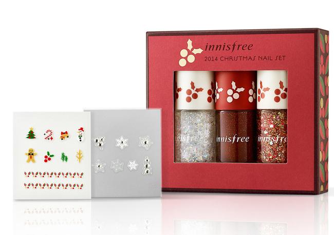 25款圣诞新年美妆礼盒挑选全攻略