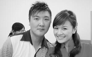 孙楠和王婧曾是同门师兄妹,多次同台合唱。