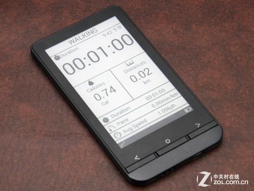 iphone的第二屏幕 OAXIS智能追踪器首曝