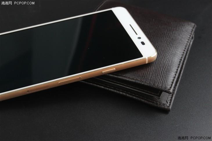 金属陶瓷的艺术 拍照手机ivvi S6评测