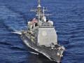 台湾购美二手军舰 面对解放军很难生存
