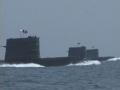 中国潜艇如何绝处逢生