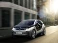[海外新车]新能源开创新天地 宝马i3登场