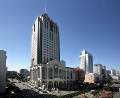 盛京银行总行大厦
