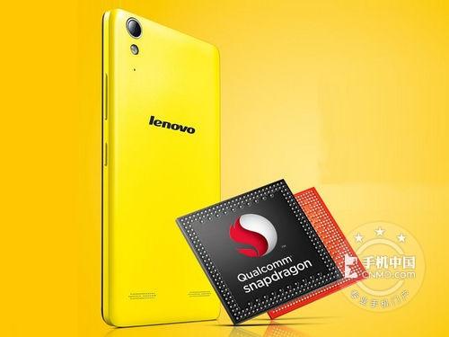 骚黄色机身64位处理器 乐檬K3仅售599元