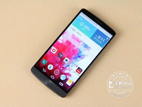 骁龙801四核强机 LG G3港版仅售2399元