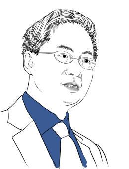 马骏 中国人民银行研究局首席经济学家