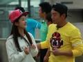 《搜狐视频综艺饭片花》第一期 赵丽颖上跑男玩心机 惹网友热议再次被黑