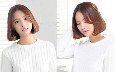 女生个子矮适合什么发型 8款显高又显瘦发型推荐_分分彩开奖