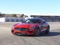 [海外试驾]奔驰新AMG GT-S 高速赛道试驾