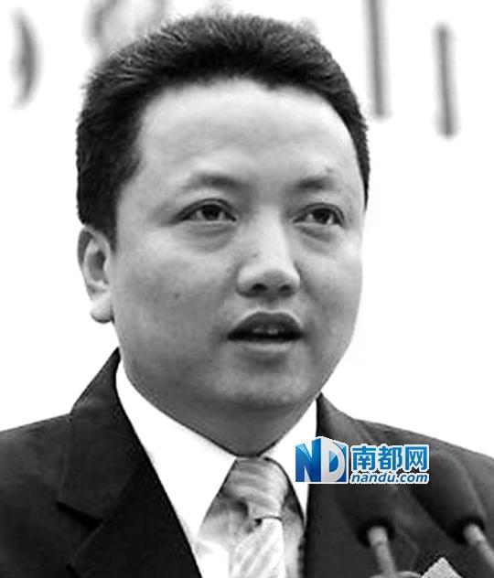 南海区委常委、狮山镇党委布告王雪。材料图像
