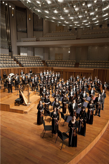 国家大剧院管弦乐团