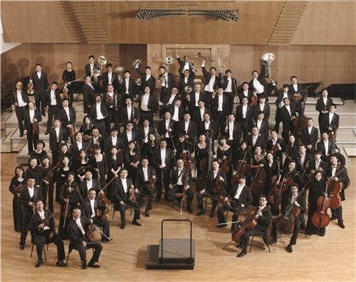 国家交响乐团