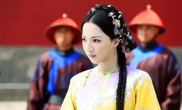天龙八部电影版演员_新版《鹿鼎记》曾柔受好评 王雅慧版柔情似水-搜狐娱乐