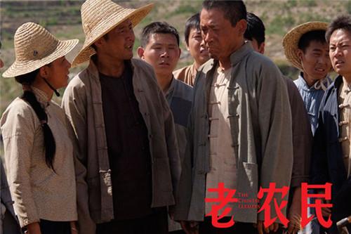 陈宝国古装剧照