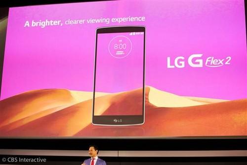 LG正式发布LG