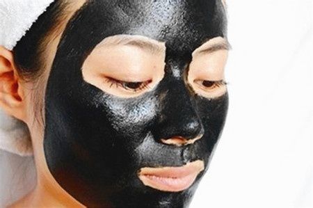 黑脸娃娃的原理是什么_黑脸娃娃有什么功效