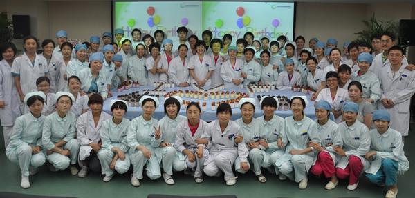 北京大学第三医院院长乔杰入围年度科技创新人