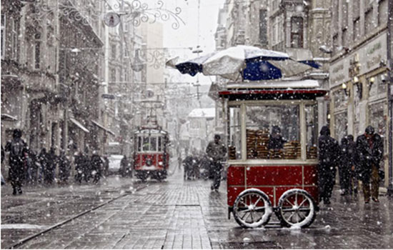 悠享冬欧欧洲旅游后宫免费拍照互动v后宫初吟醒攻略梦委员图片