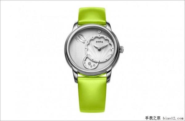 美丽自信 给女士推荐几款适合约会戴的腕表