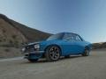 [海外试驾]重拾荣耀 Datsun 510山路测试