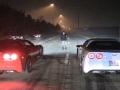 [汽车运动]超刺激 克尔维特直线加速对决