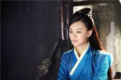 《陆小凤与花满楼》将播 毛林林不惧与刘诗诗PK