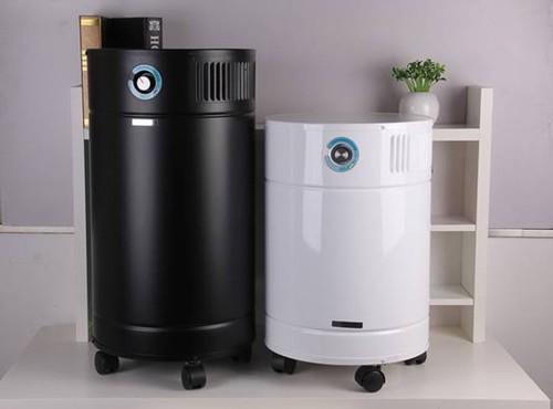 Allerair商用除甲醛空气净化器 8000 V