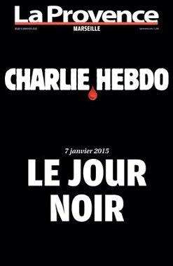 除了法国媒体,其他国际媒体也纷纷对同行表示声援。