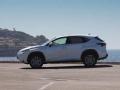 [海外试驾]2015雷克萨斯NX中型SUV搅局者