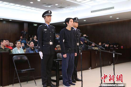 北京市东城区人民法院 燕乃一 摄