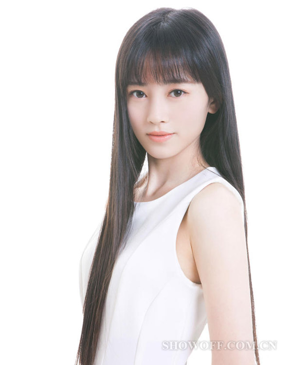 中国第一美女独家写真