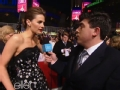 《艾伦秀第12季片花》S12E78 阿瑞直击采访人民选择奖红毯