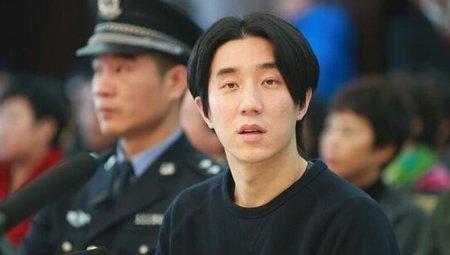房祖名(微博)(微信号:jcfangzi)受审(资料图)