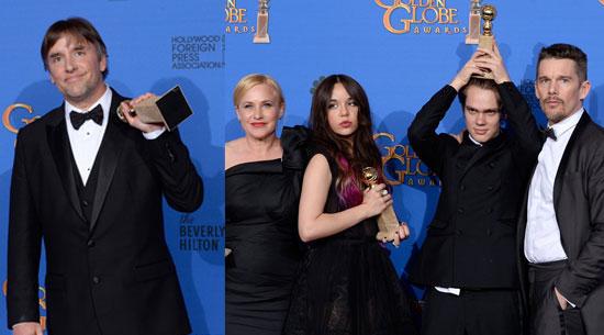 《少年时代》获得剧情类最佳影片、最佳导演、最佳女配三项大奖