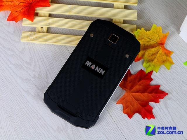 4050mAh+三网4G MANN ZUG 5S仅售1699