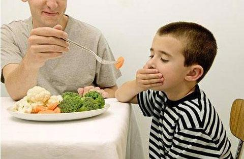 如何让孩子爱上吃饭?妈妈再也不用操心我不吃饭了