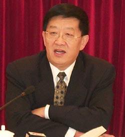 云南省委原书记白恩培被双开 涉收受巨额贿赂
