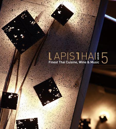LAPIS THAI 5