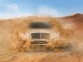 [海外新车]宾利SUV定名Bentayga年内首发