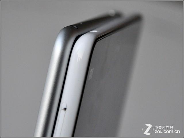 拼工艺 诺基亚N1对比小米平板―外观篇