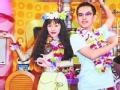 《搜狐视频综艺饭片花》第三期 小S黄子佼《康熙》破冰同台 泪奔和解有隐情