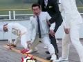 《搜狐视频综艺饭片花》第三期 郑恺劈叉崩破裤裆再出糗 白百何遭陈羽凡泼冷水