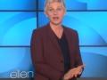 《艾伦秀第12季片花》S12E79 艾伦调侃观众大尺度图片